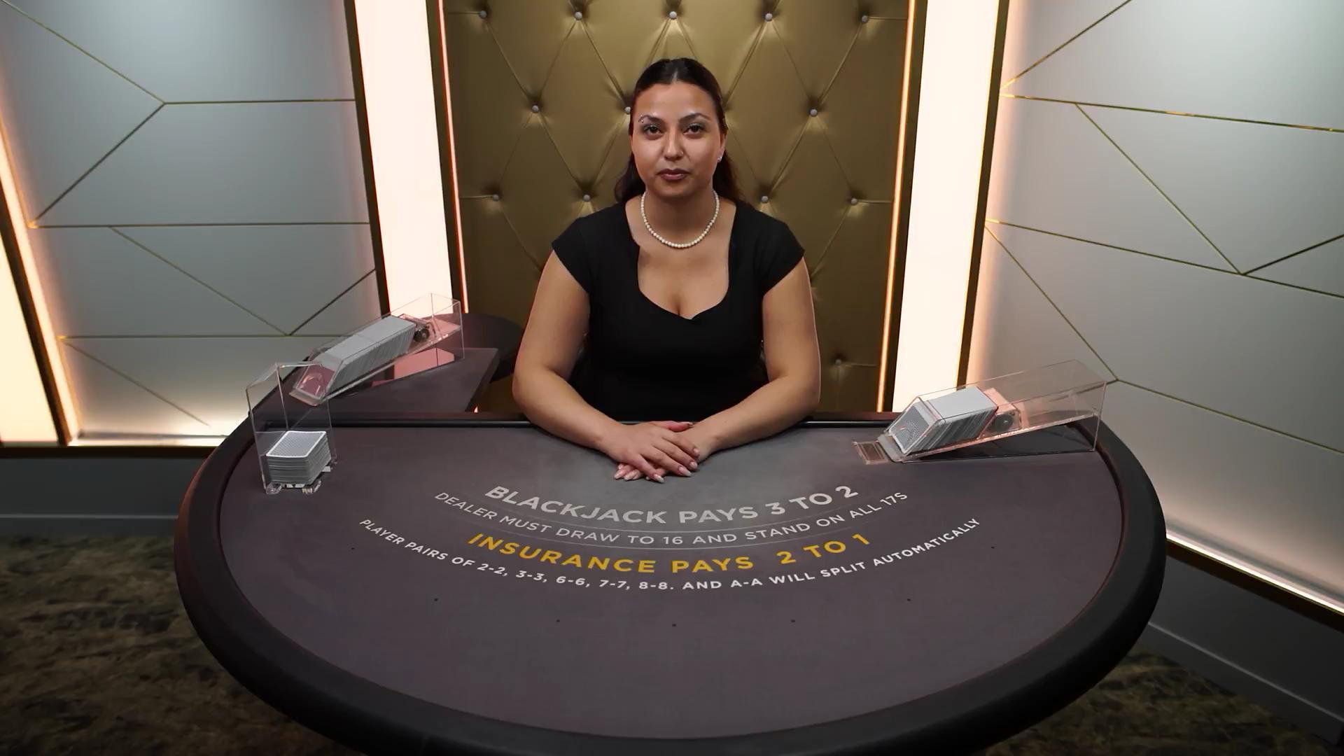 Unlimited Turkish Blackjack